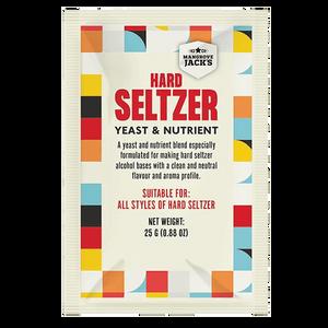 Bilde av Hard Seltzer Gjær & Næring