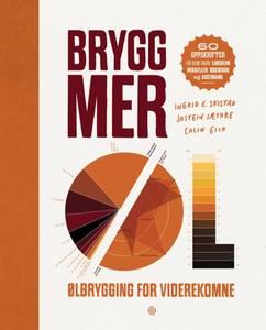 Bilde av Brygg mer Øl - Ølbrygging for viderekomne