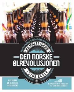 Bilde av Den Norske Ølrevolusjonen